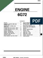 Workshop Manual Pajero, Montero | Manual Transmission | Automatic