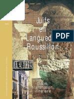 Juïfs Dans Languedoc Et Roussillon