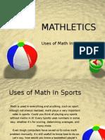 Mathletics (M.ardifa Rizki - 10C)