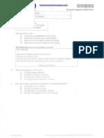 Soal UN Bahasa Inggris SMP Tahun 2014 Paket 1 (Matematohir.wordpress.com)