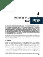 Antenas y Lineas de Transmision