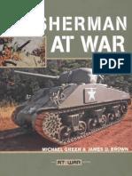 M4 Sherman at War_Zenith Press