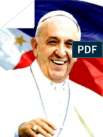 Pope Francis in the Philippines - His Speeches and Homilies