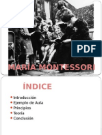 Power María Montessori