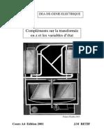 Document automatique