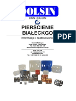 Pierścienie Białeckiego Katalog - Projekt - w2