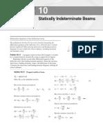 Mechanics of Materials Chap 10-01