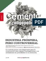 Cemento Ecuador