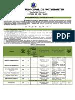 Edital CP 01-2014 CM Votorantim v1