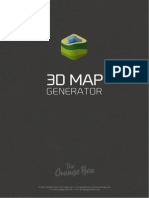 ca10193409 3d Map Generator 2 Short Instructions
