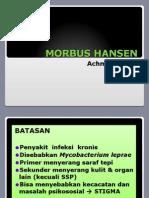 Morbus Hansen