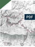 2014-01-25 LA TEJERIA-CDO. OLLATE-BCO. DE LA FOZ. Mapa