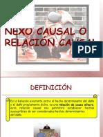 Nexo Causal