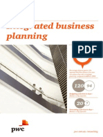 Integrated Business Planning Oct12