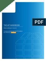 AP Handbook
