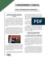 Venezuela Guerra Fria 3