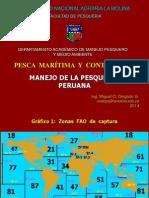 Manejo Pesqueria Peruana