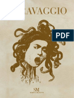 Caravaggio Vero (preview e nota del curatore)
