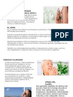 enfermedades neumologicas