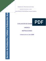 Servicio de Evaluación, Calidad y Ordenación Académica