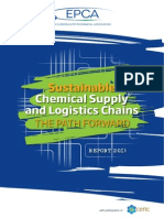 Supply Chain Workshop Report 2013