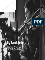 bbj - folha de sala - miles ahead - 28 junho 2014