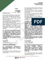 RESOLUÇÃO DE QUESTÕES - DIREITO ADMINISTRATIVO -RS- Aula 01 a 03