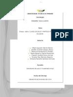 Clases Sociales y Partidos Políticos en El Ecuador (1)