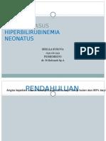 Hiperbilirubinemia Neonatus Fix