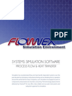 Flown Ex Simulation Environment