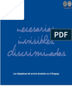 NECESARIAS INVISIBLES DISCRIMINADAS - HUGO VALIENTE - PORTALGUARANI