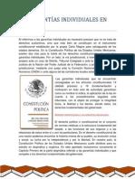 4.4.3 Los Derechos Fundamentales
