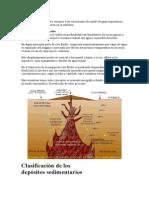 Yacimientos estratoligados 2015