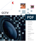 Pentax CCTV Catalog