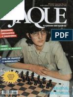Revista Jaque 334