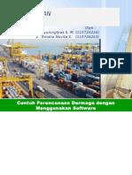 Tugas 3 Pelabuhan (Perencanaan Dermaga)