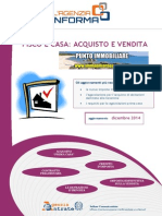 Guida Fisco e casa | Acquisto e vendita ed agg2014 dic