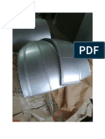 Dome Head (Sheet Metal)
