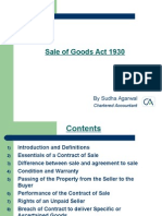 LAB_Session xx Sale of Goods Act.ppt