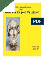 Odyssey Damian Lt