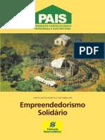 PAIS Empreendedorismo Solidario