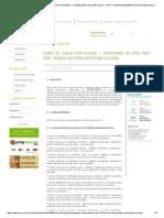 "Cursos Online _ CURSO DE LÍNGUA PORTUGUESA – ""COMEÇANDO DO ZERO 2014"" – PROF.pdf"