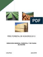 Peru Forestal 2013