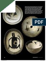 Mimbres keramika