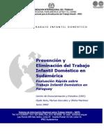 PREVENCION Y ELIMINACION DEL TRABAJO - CLYDE SOTO - PORTALGUARANI