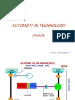 Automotive Basics