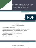 Atencion Integral de La Salud de La Familia Version Final