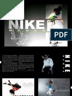 Ctlg 1011- Nike Woman