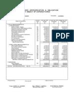 Fy 2011 Lbp Form No. 3 - Meo