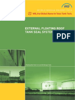 External Floating Roof